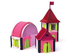 Modular Toys Čarovné mesto