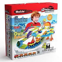 Modular Toys Modulárny expres