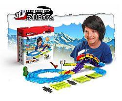 Modular Toys Železnica