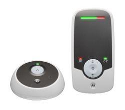 Motorola Detská opatrovateľka MBP 160