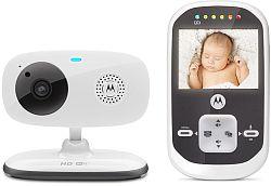 Motorola Detská opatrovateľka MBP 662 HD Connect