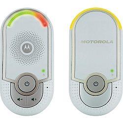Motorola MBP 8 detská opatrovateľka