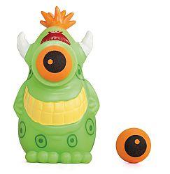 Mr.Pop Príšerka - Zeleno-oranžová