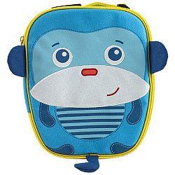 Munchkin Desiatový kufrík, modrý