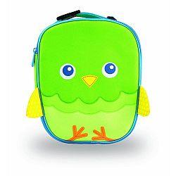 Munchkin Desiatový kufrík, zelený