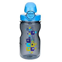 Nalgene Detská fľaša Kids On The Fly 375 ml
