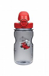 Nalgene OTF Kids Bottle Gray Car 350 ml