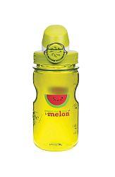 Nalgene OTF Kids Bottle Green Melon 350 ml