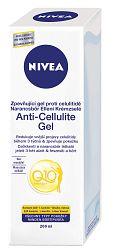 NIVEA Body Spevňujúci gél proti celulitíde Q10 200ml