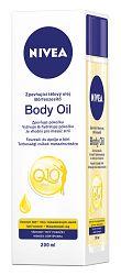 NIVEA Spevňujúci telový olej Q10 200ml