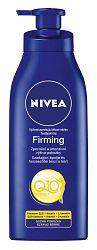 NIVEA Výživné spevňujúce telové mlieko Q10 400ml