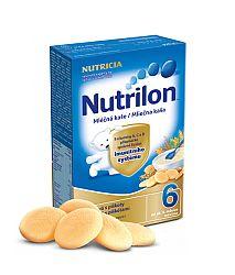 Nutrilon Pronutra mliečna kaša krupicová s piškótami 225g