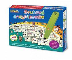 Pafaas Interaktívne pero - zvuková encyklopédia