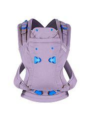Pao Papoose Nosič detský ergonomický - Lavender