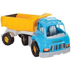 Pilsan Moving Truck 77 cm - modrý