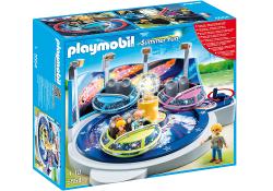 Playmobil 5554 Spaceship atrakcia