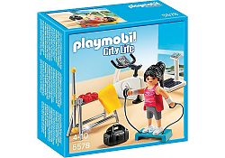 Playmobil 5578 Domáci fitness