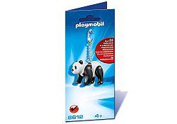 Playmobil 6612 Prívesok na kľúče Panda