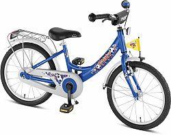 PUKY bicykel ZL 16-1 Alu - modrý
