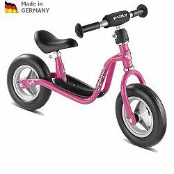 PUKY Odrážadlo Learner Bike Medium LR M ružové