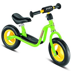 PUKY Odrážadlo PUKY Learner Bike Medium LR M kiwi