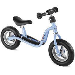 PUKY Odrážadlo PUKY Learner Bike Medium LR M modré