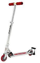 Razor Kolobežka Spark Scooter w / 125mm kolieska Red