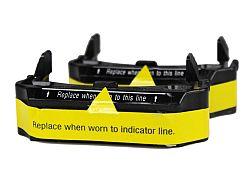 Razor Spark Replacement Cartridge (náhradná brzda), 2ks
