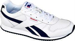 Reebok Chlapčenské botasky Royal bielo - modré, EUR 34,5