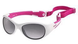 Reima Dievčenské slnečné okuliare Ulappa white
