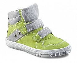 Richter Chlapčenské členkové tenisky - svetlo zelené, EUR 30