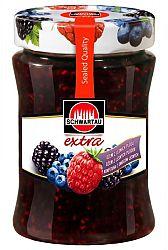 Schwartau Extra džem z lesných plodov 340g