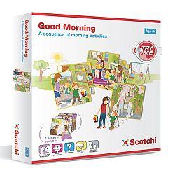 Scotchi Dobré ráno