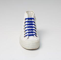 Shoeps Šnúrky modré