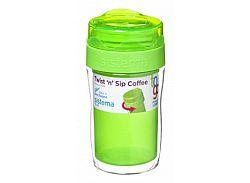 Sistema Hrnček na kávu (malý), 315 ml - zelený