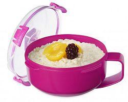 Sistema Miska na raňajky, 850 ml, Zelená