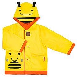 SKIP HOP Kabátik do dažďa - Včielka   v. 5-6 93b53a322a7