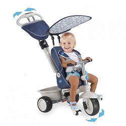 Smart Trike Recliner Stroller trojkolka 4-v-1