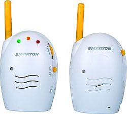 SMARTON SM 100 Detská digitálna pestúnka