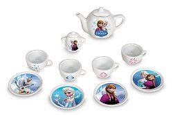Smoby Kávový porcelánový servis Ľadové kráľovstvo