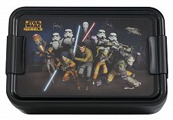 STAR WARS Desiatový box Star Wars Rebels