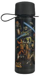 STAR WARS Fľaša na pitie Star Wars Rebels