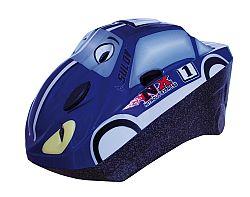 Sulov Detská prilba CAR, modrá - veľkosť S