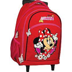SunCe Batoh na kolieskach Disney Minnie