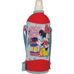 SunCe Fľaša na pitie v termo obale - Disney Minnie, 750 ml