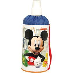 SunCe Fľaša na pitie v termo obale- Mickey, 550 ml