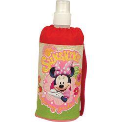 SunCe Fľaša na pitie v termo obale - Minnie, 550 ml