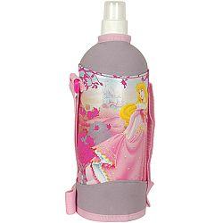 SunCe Fľaša v obale - Disney Princezné