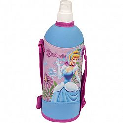 SunCe Fľaša v obale - Princezná Popoluška
