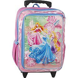 SunCe Junior batoh na kolieskach - Disney Princezné